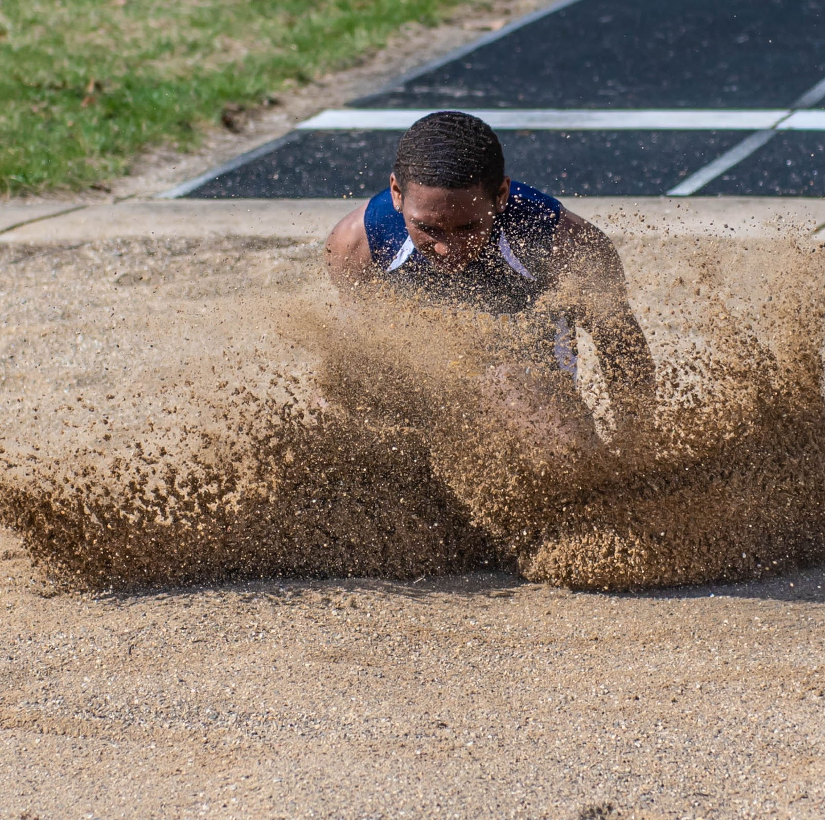 Spring Preview: Good talent, but numbers down for city/area boys track squads