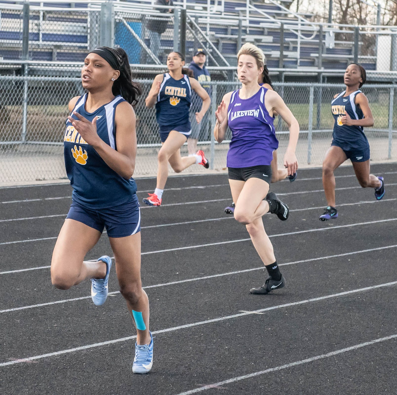 Spring preview: New coaches bring fresh look to city girls track scene