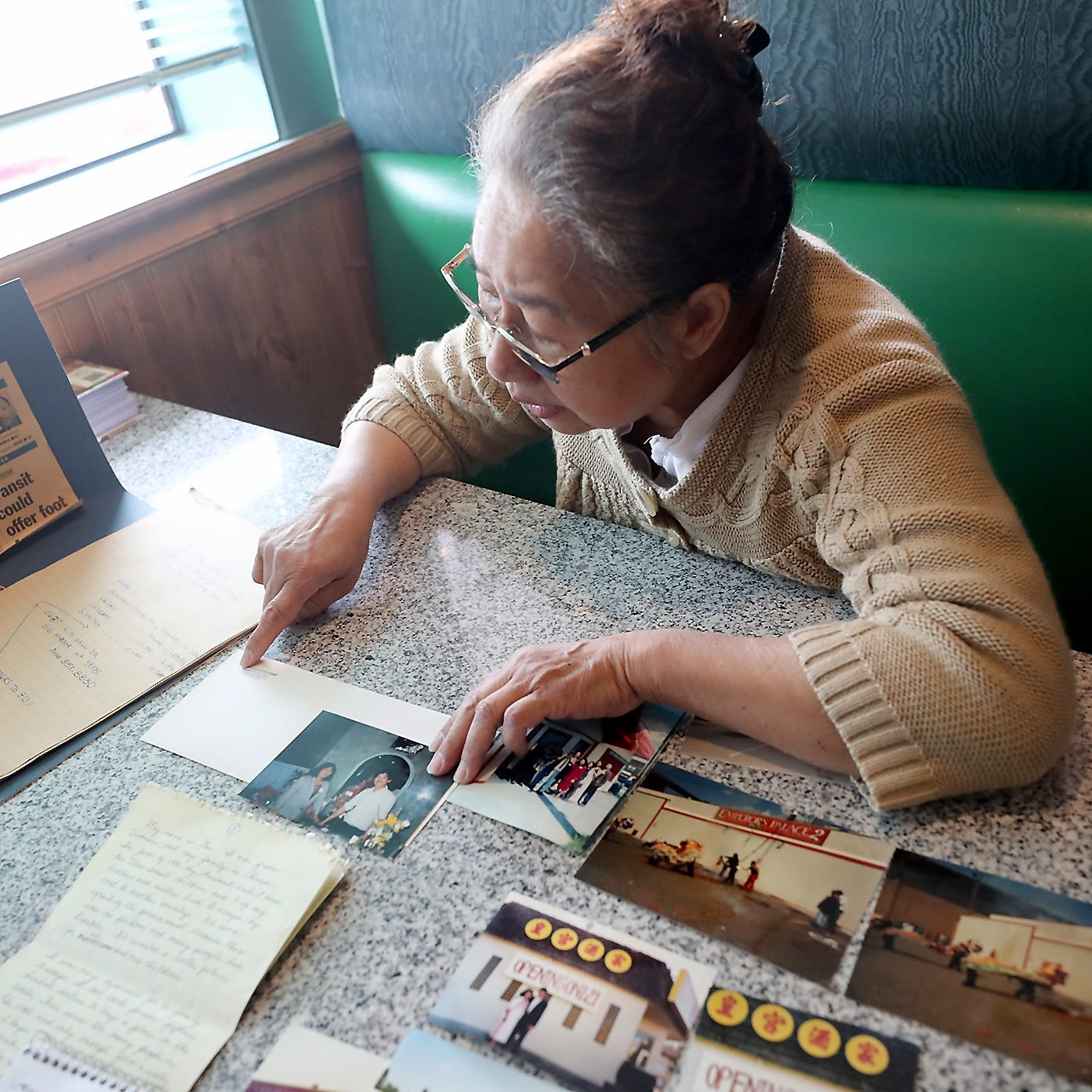 Matriarch of Bremerton's 'Emperor's Palace' family left a legacy of opportunity