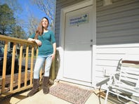 Swannanoa Valley Christian Ministry gives single mothers the gift of hope
