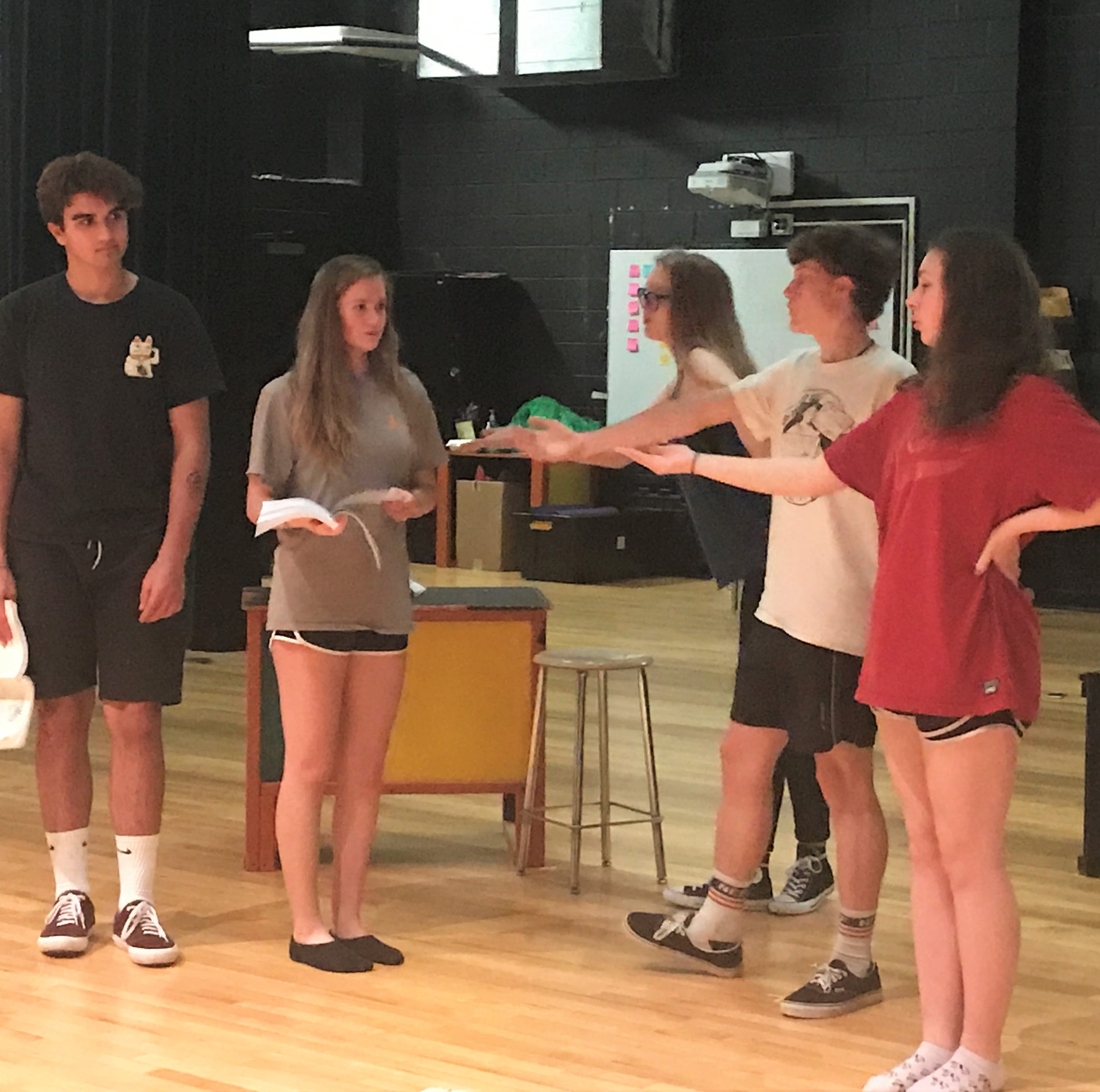 Owen performing arts department to present spring musical in May