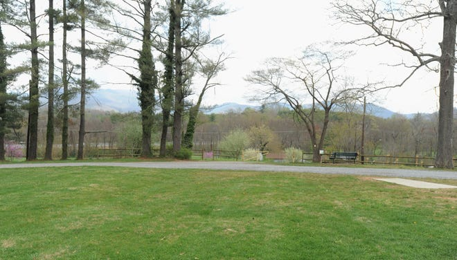 The Swannanoa Valley Child Care Council, the governing body of Children and Friends Enrichment Center in Black Mountain, plans to build a 10,000-square-foot daycare facility on this site on the southern end of Veterans Park.