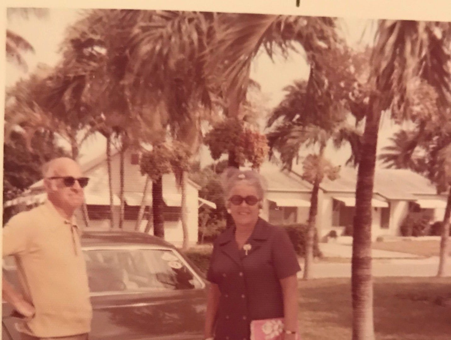 The identity of people in a photo album found in Melbourne, Florida, in 2011, remains a mystery.