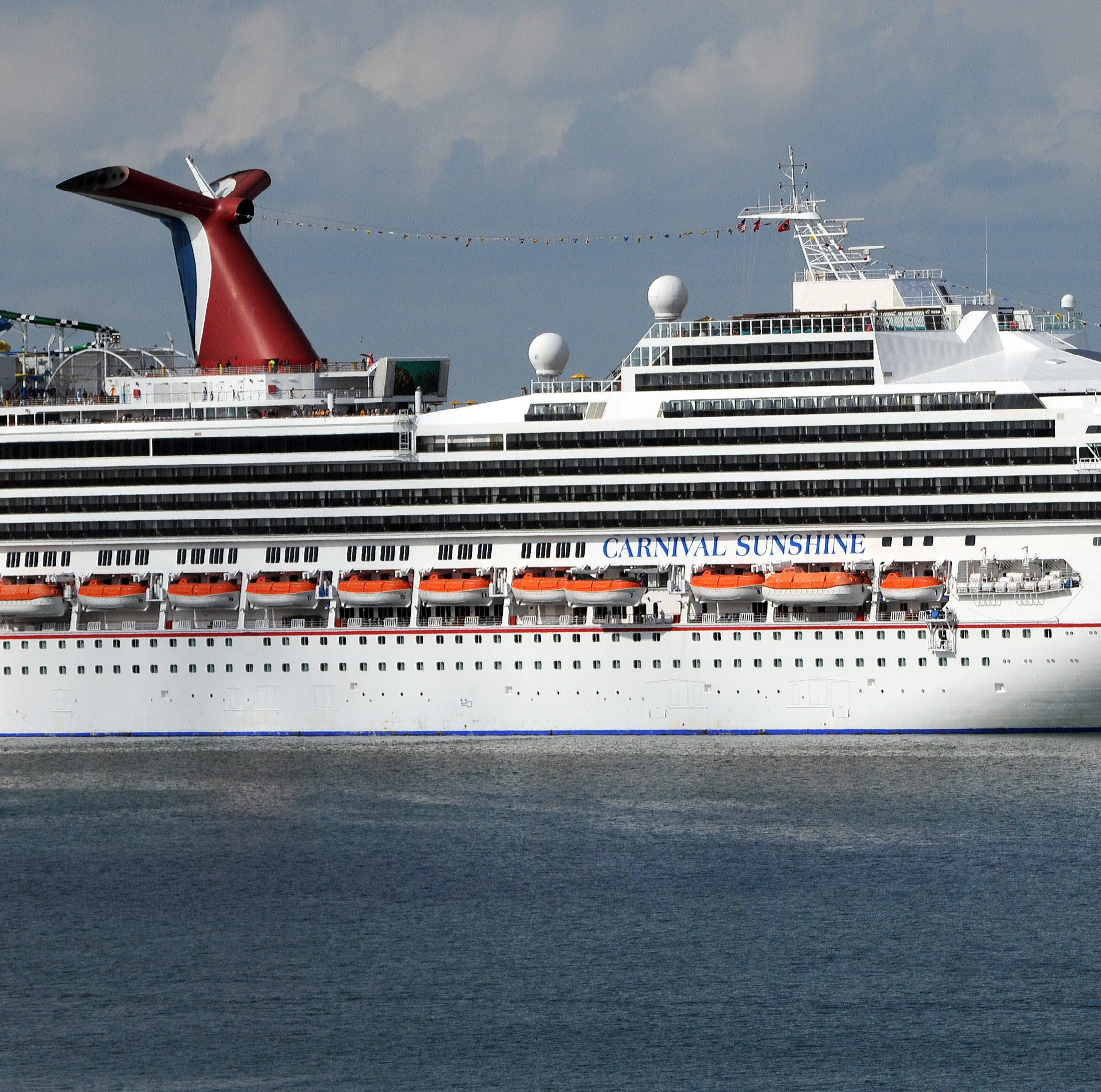 Judge threatens to stop Carnival ships from docking in US