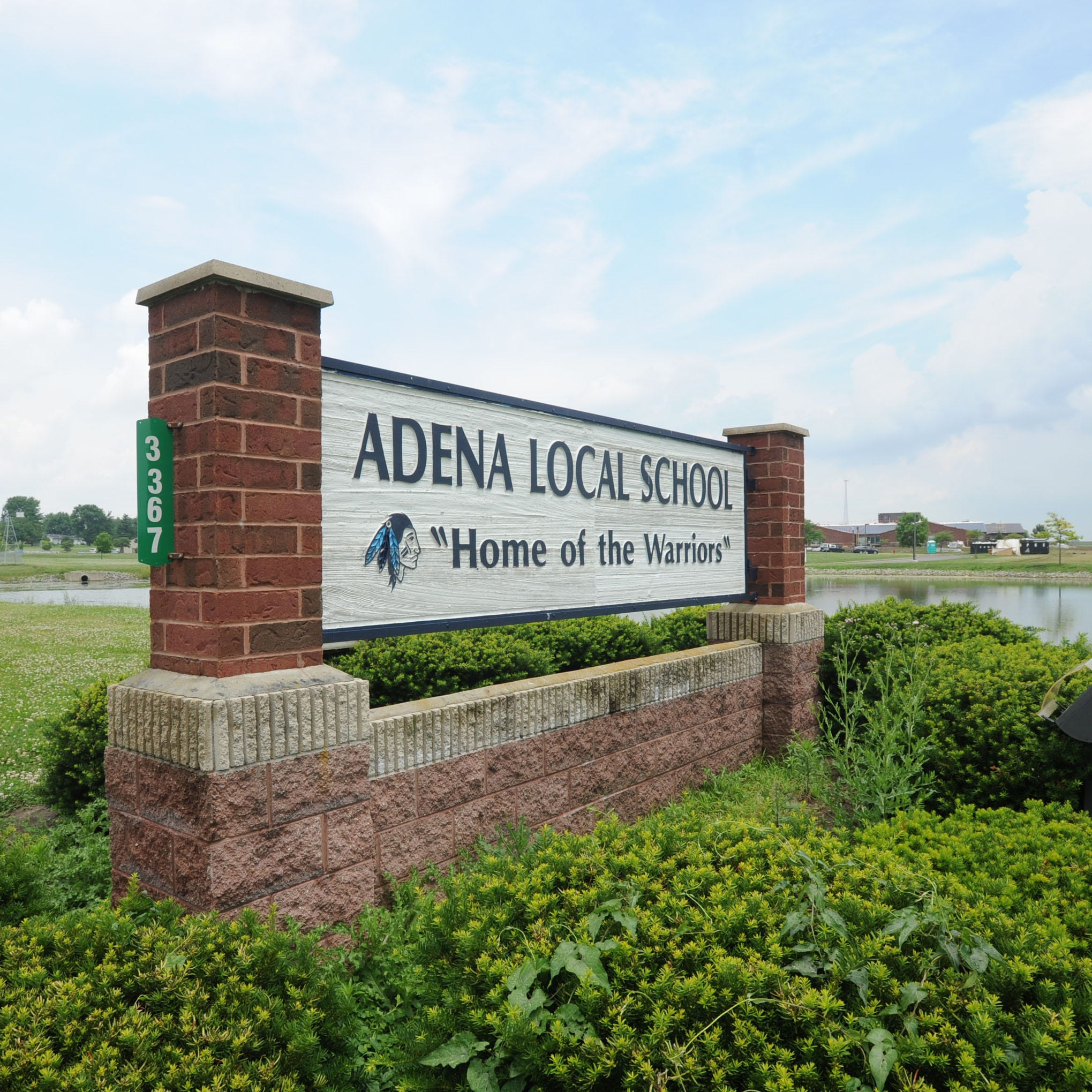 Juvenile arrested for alleged threat to Adena High School