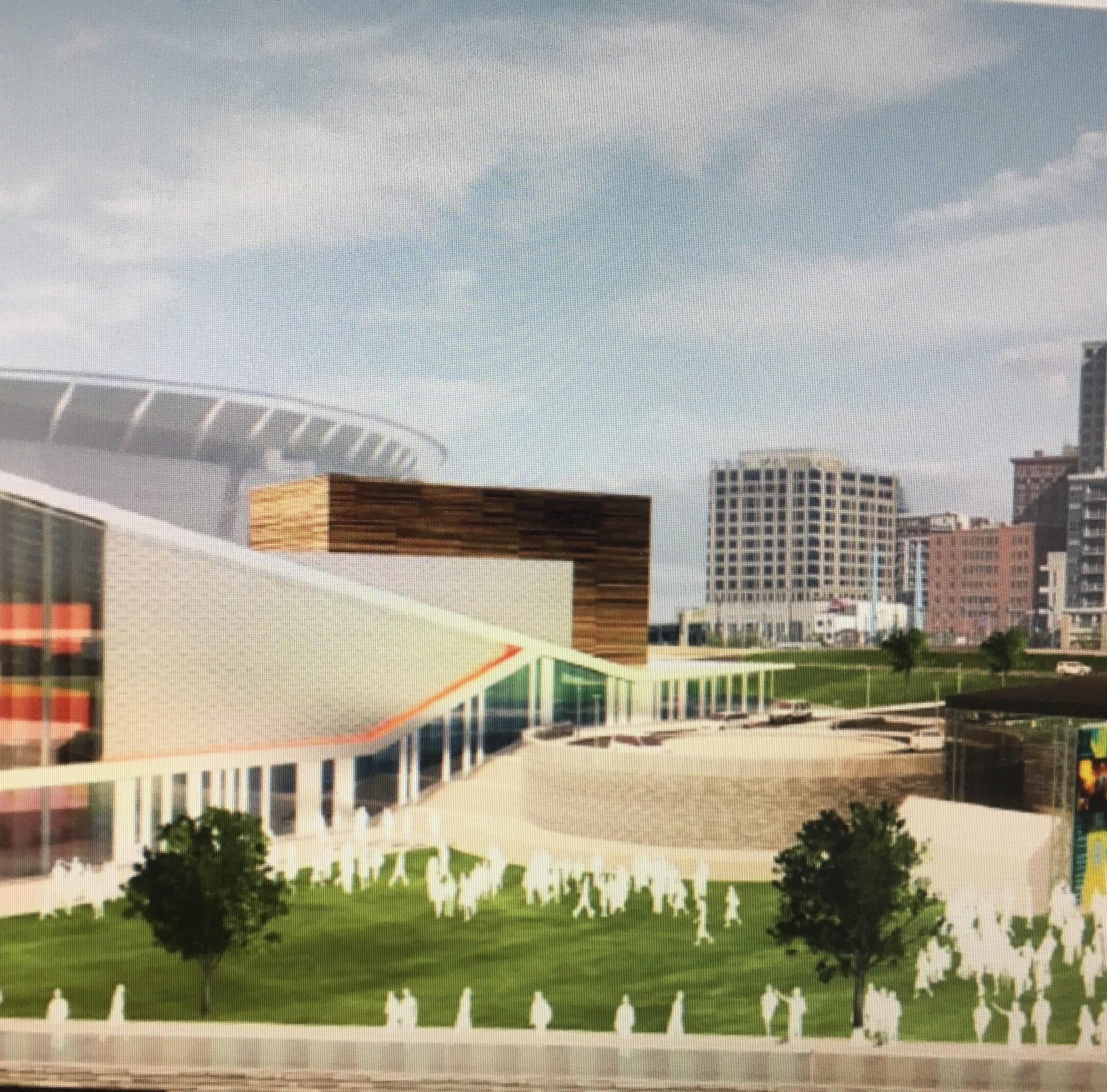 City, county to invest $29.3M for Banks' music venue