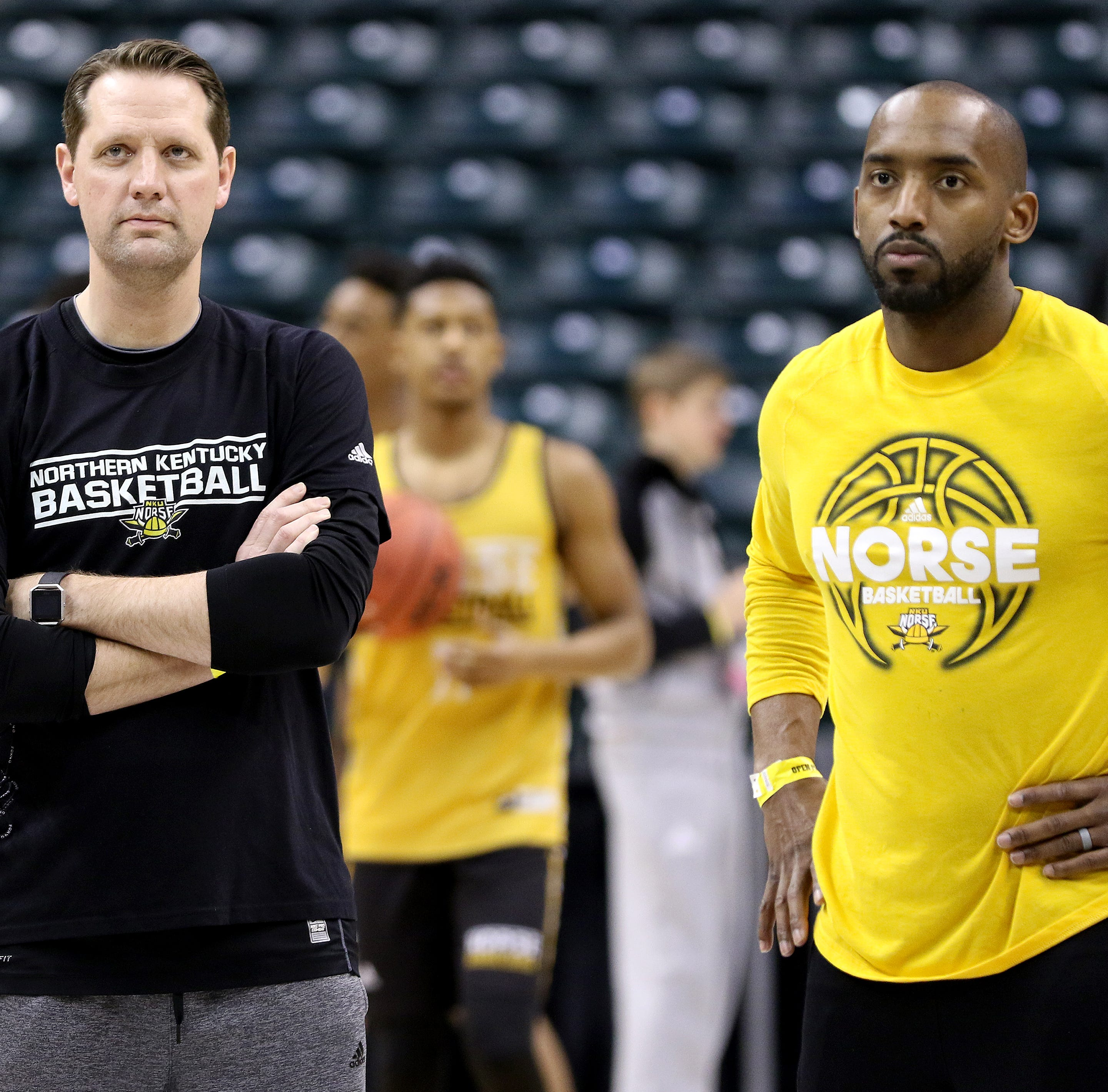 John Brannen: Social media reactions to UC Bearcats hiring NKU Norse head coach