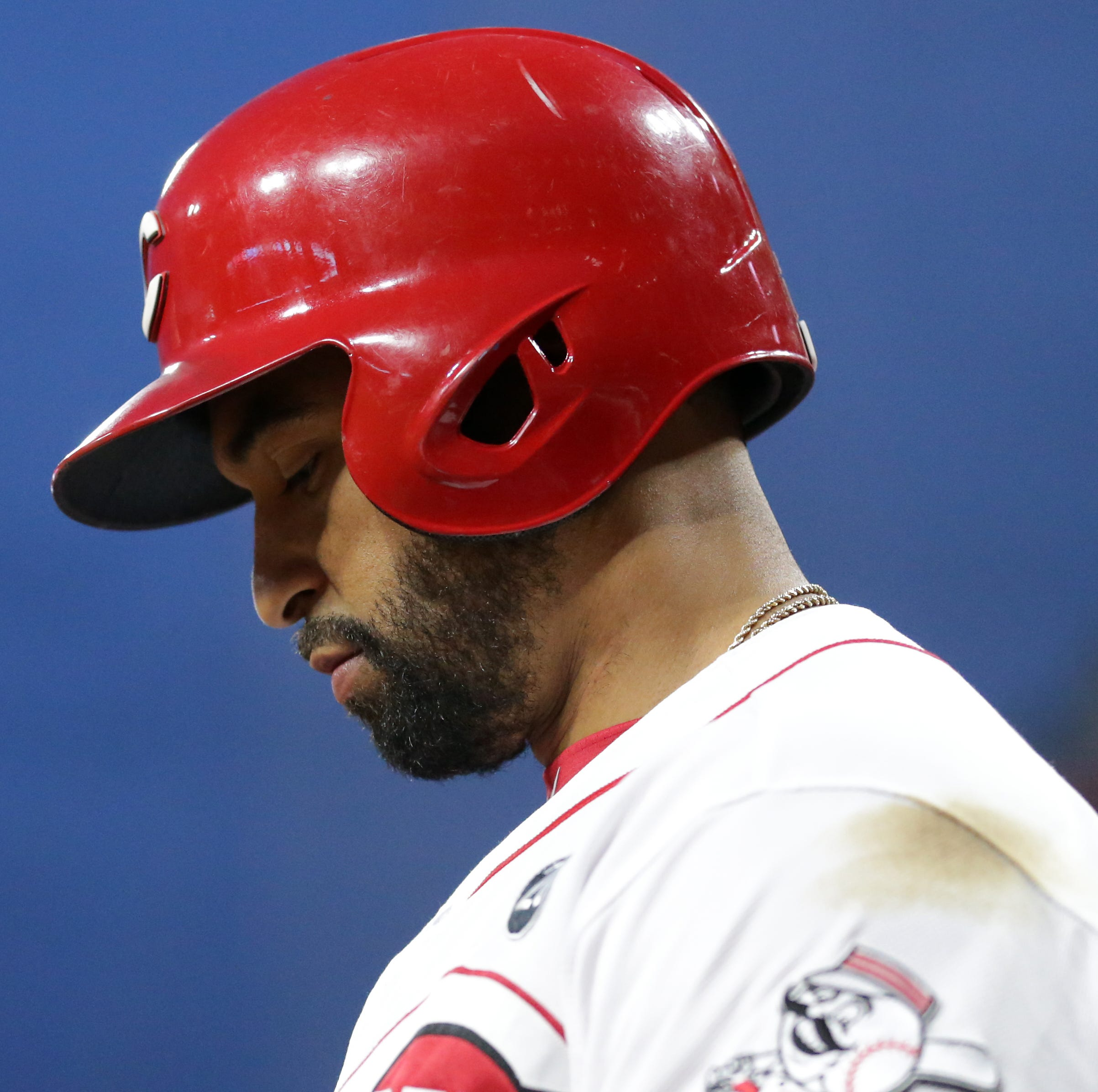 Cincinnati Reds release Matt Kemp, demote Scott Schebler and call up Cody Reed