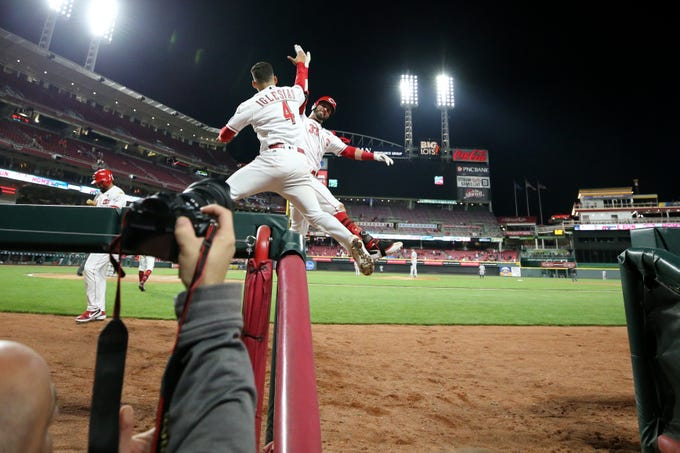 MLB Baseball: Miami vs Cincinnati live match stream