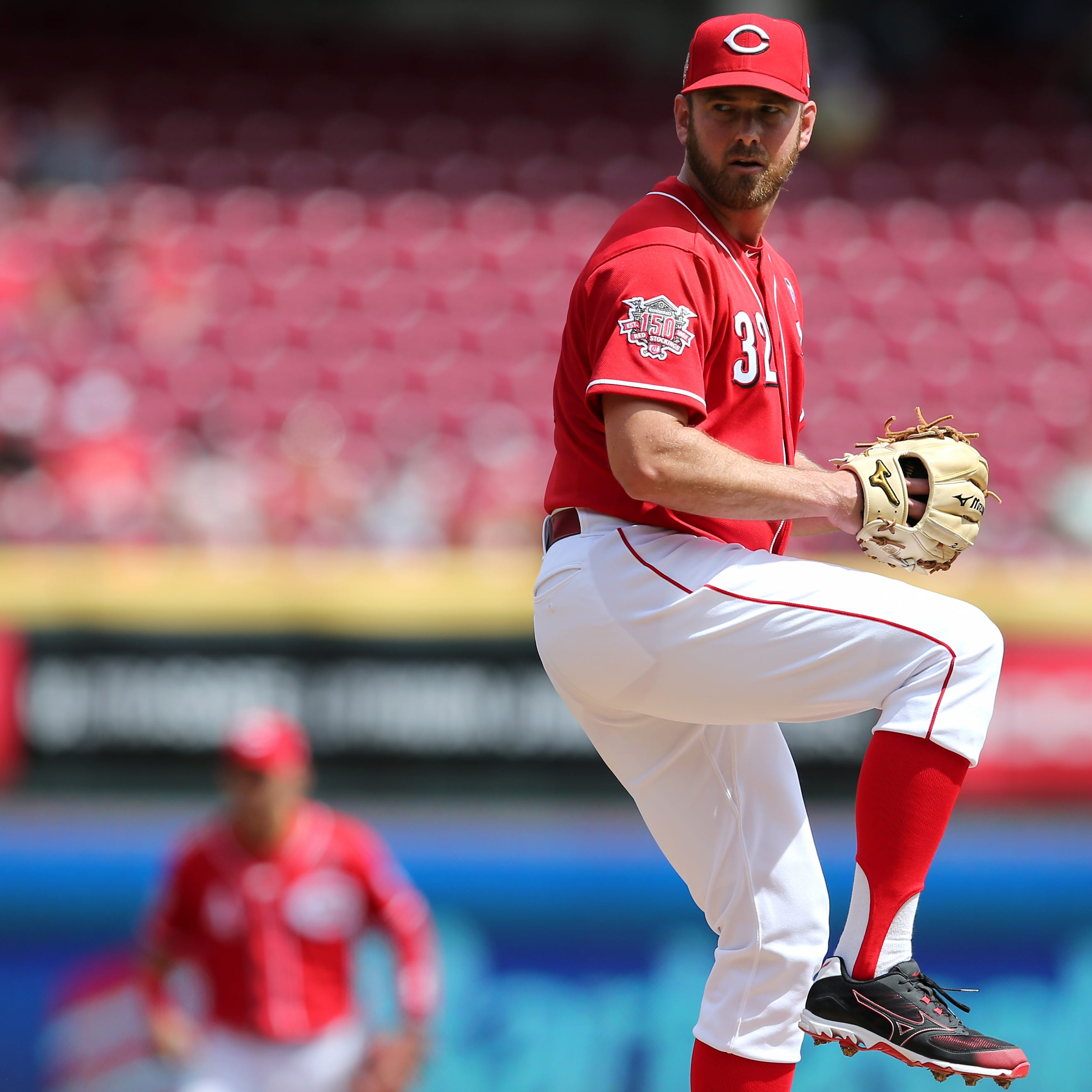 Cincinnati Reds believe Zach Duke is back on track after early-season struggles