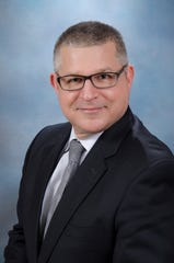 Saint Peter's University Hospital surgical oncologist James E. Gervasoni, Jr., PhD, MD, FACS, performed the first ever robot-assisted surgical liver resection at Saint Peter's.
