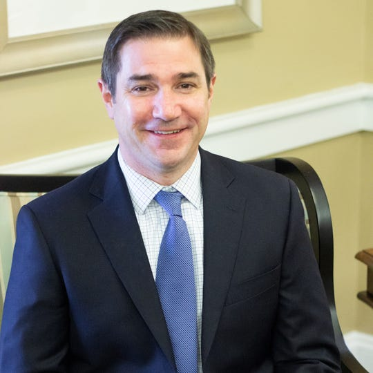 Senior living veteran Brian Alexopoulos has been named  executive director of Laurel Circle in Bridgewater. c