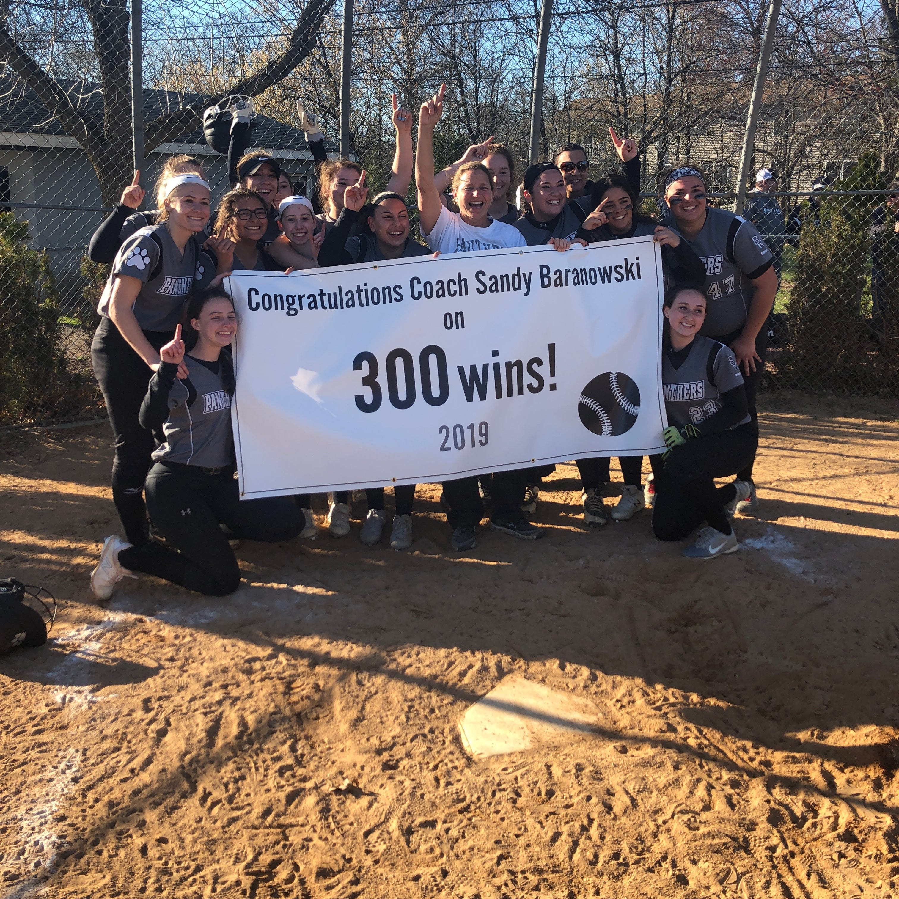 NJ SOFTBALL roundup with analysis: Bridgewater-Raritan walks off Ridge for milestone victory