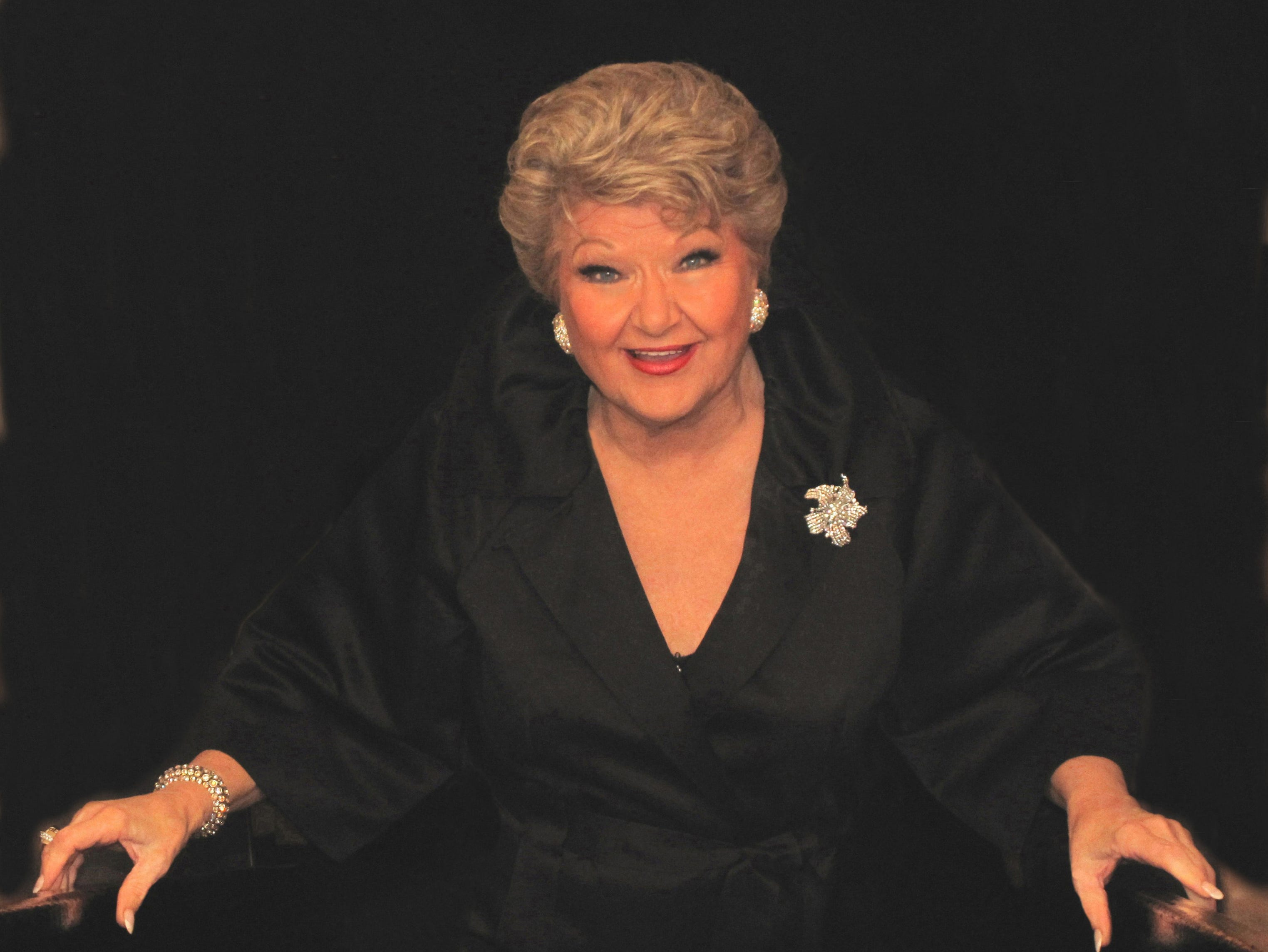 Marilyn Maye returns to Des Moines for homecoming shows at Temple Theater