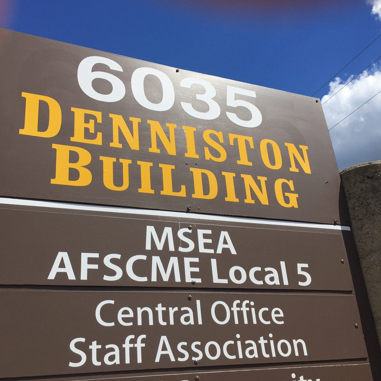 Audit showing mismanagement preceded state employee union takeover
