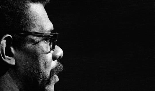 """""""Mr. Soul!"""" is a tribute  to TV host Ellis Haizlip."""