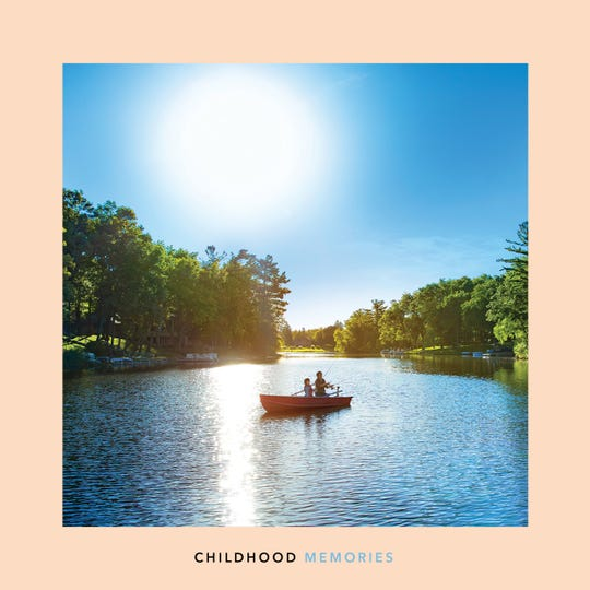 Childhood Memories is the first single off of Pure Michigan's Pure Sounds of Michigan album.