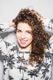 Sadie Kurzban, founder of 305 Fitness, launched the company in 2012 while as a Brown University student.