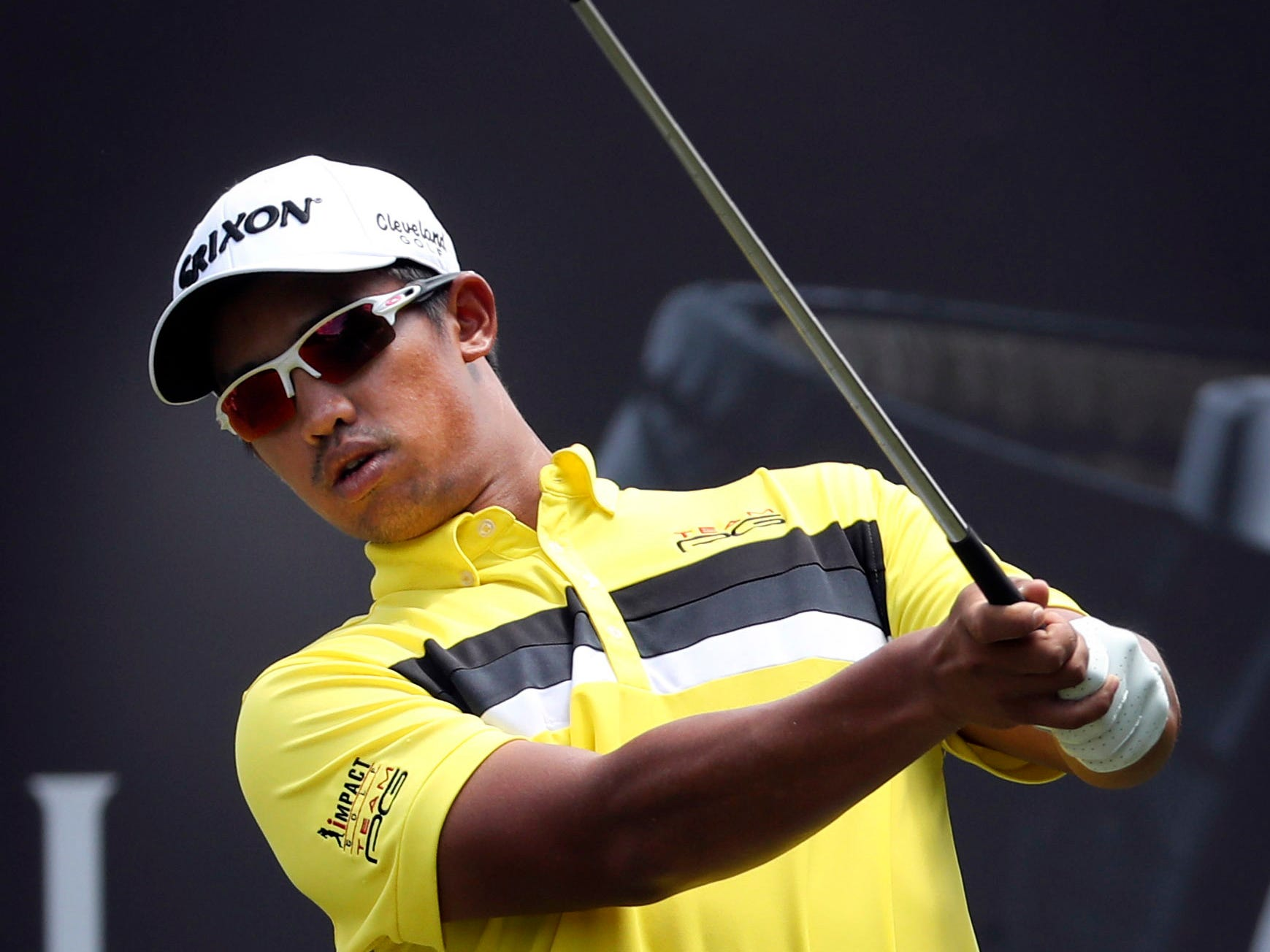 Arie Irawan, Malaysian professional golfer, of natural causes. April 7, He was 28.