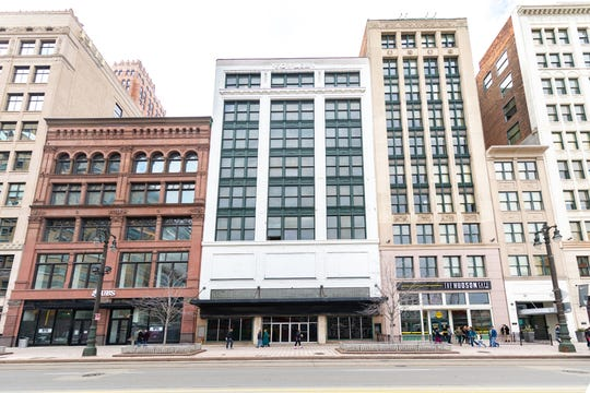 Quicken Loans chairman and founder Dan Gilbert's real estate firm Bedrock LLC has purchased the Fowler building at 1225 Woodward, one of the last vacant buildings along the shopping corridor south of Grand Circus Park