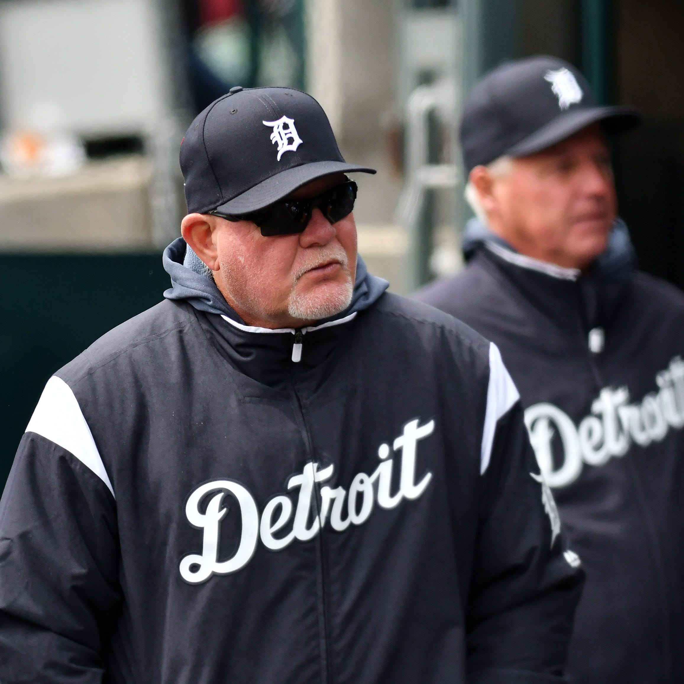 Ron Gardenhire 'feeling all right' after suffering allergic reaction