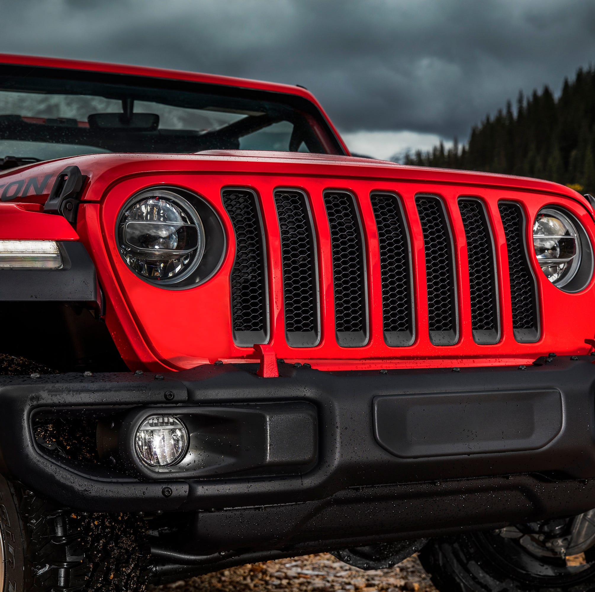 Jeep mega-brand transforms Fiat Chrysler's future
