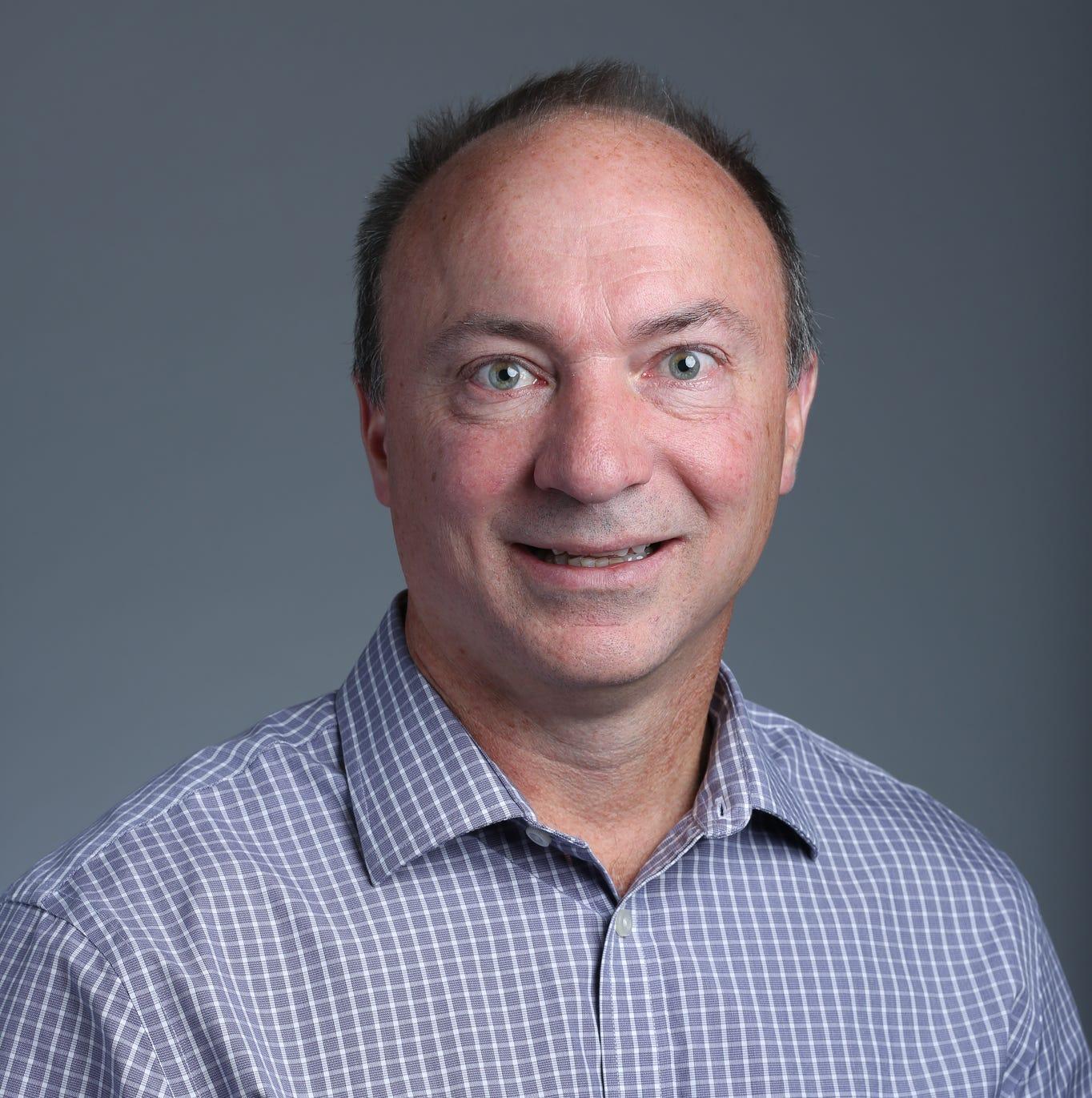 Mercury Marine names Chris Drees president, Pfeifer moves to Oshkosh Corporation
