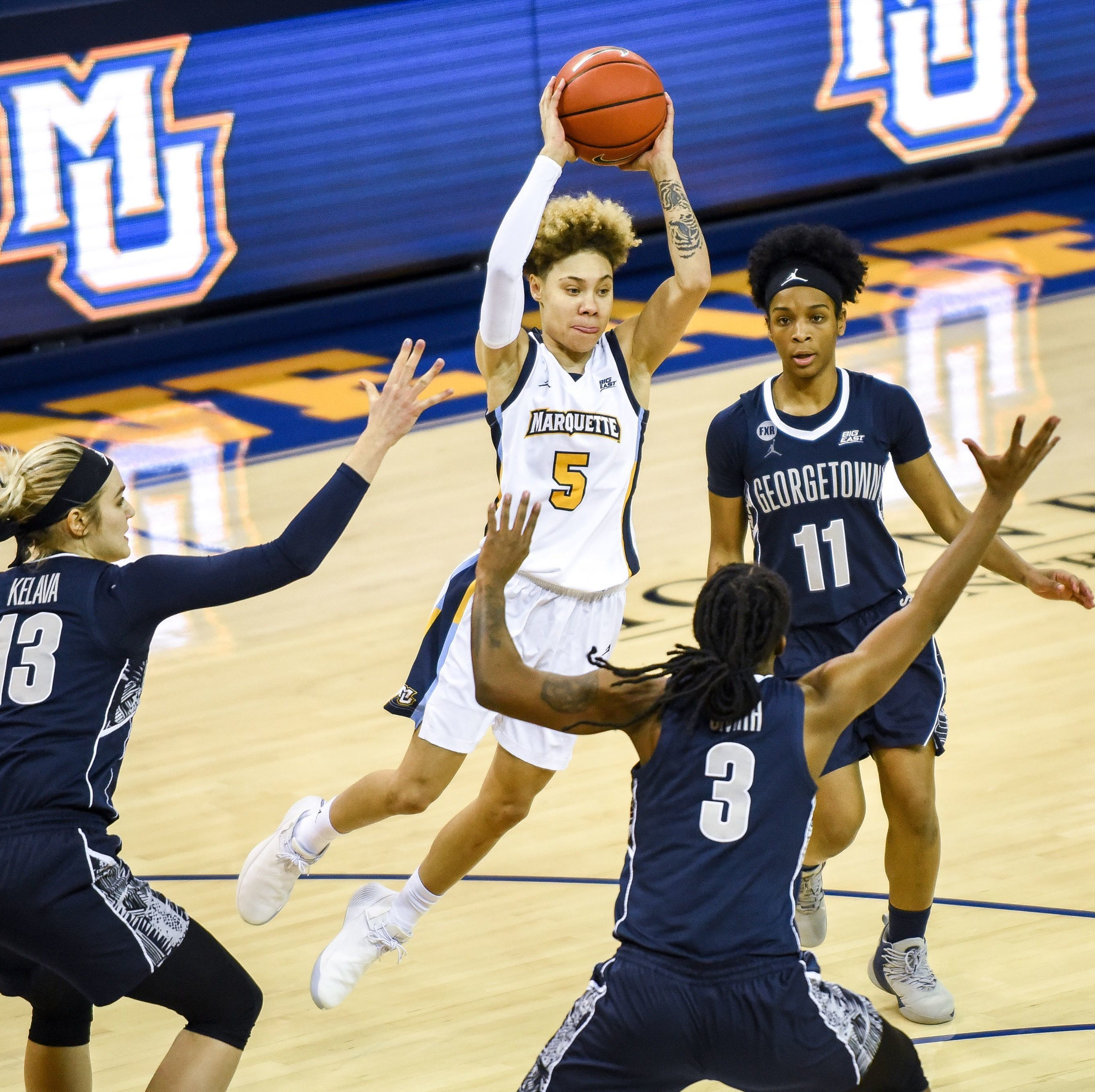 Southwest's Hiedeman drafted by the Minnesota Lynx, traded to Connecticut