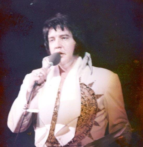 When Elvis Presley came to arena in 1977, there were tears, screams, only 6,532 tickets