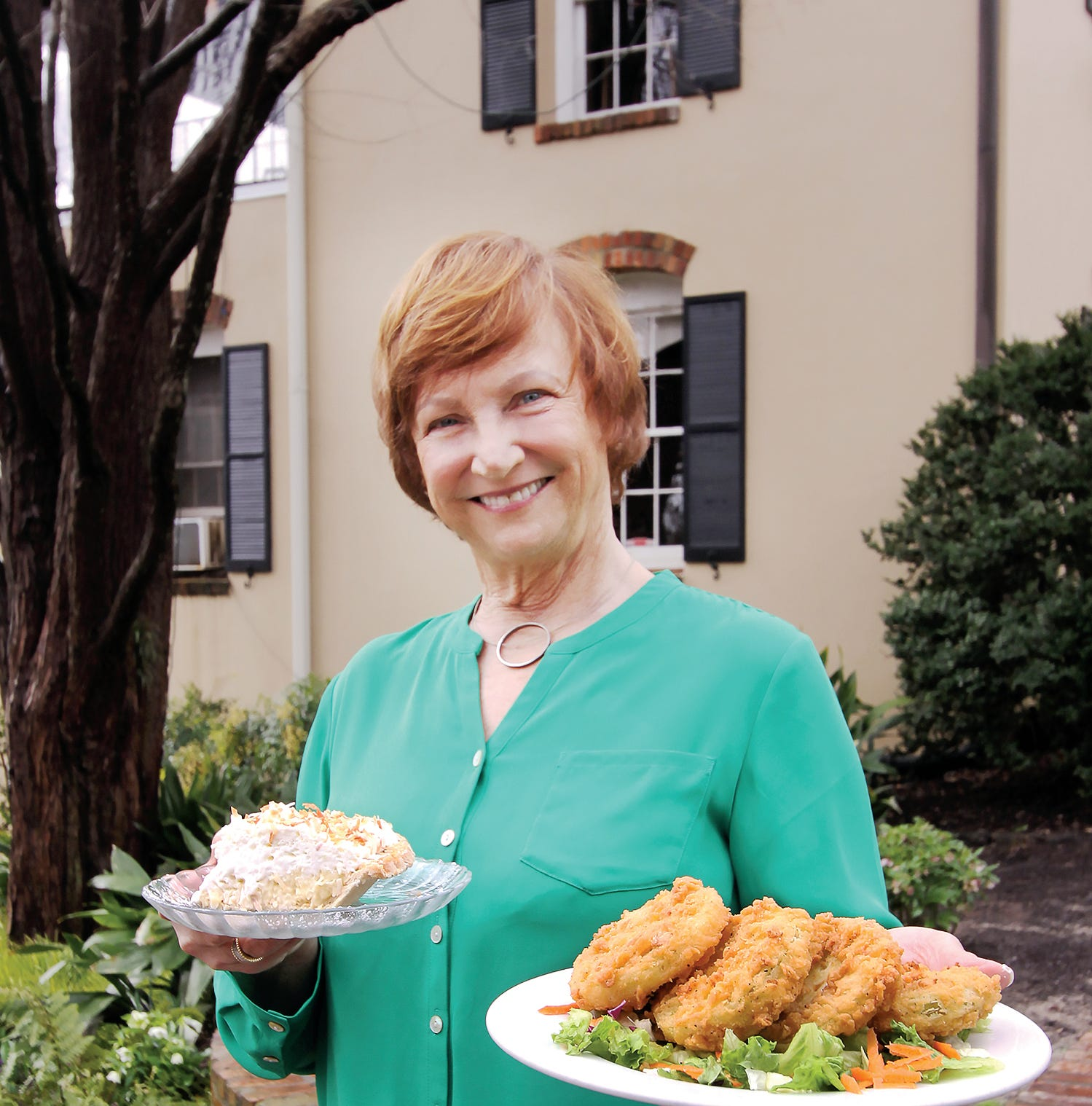 Dining out: Mary's at Falls Cottage