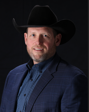 Sean Gleason, chief executive officer, Professional Bull Riders Association.