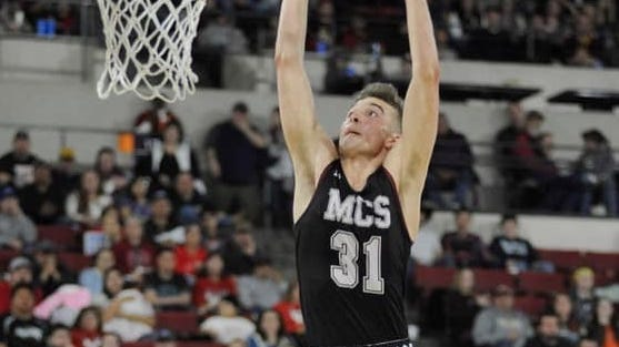 Manhattan Christian star among 10 players picked for Great Falls Tribune's annual elite squad