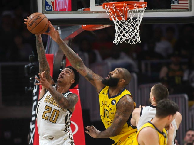 NBA Free Agency 2019: Which free agents should Pacers keep, let walk