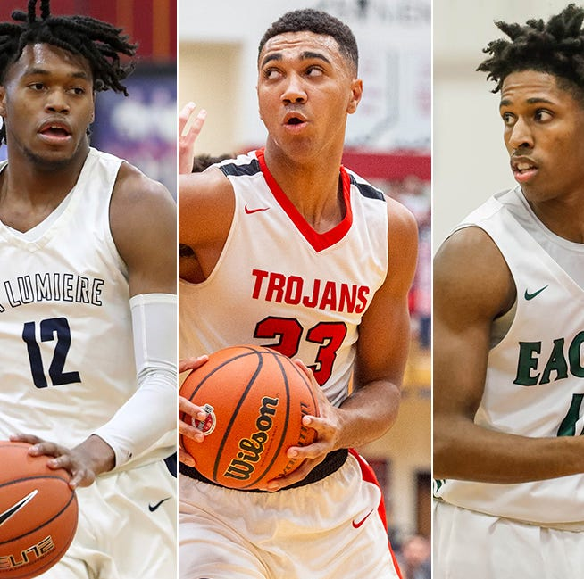 Recruiting: Final IndyStar 2019 boys basketball player rankings