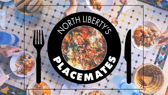 The new Placemates program aims to connect newcomers to North Liberty with one another
