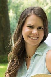 Jillian Miller, Community Engagement Coordinator, City of North Liberty