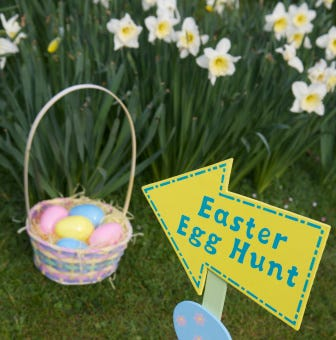 Looking for Easter egg hunts? Here's a roundup of Jackson's events