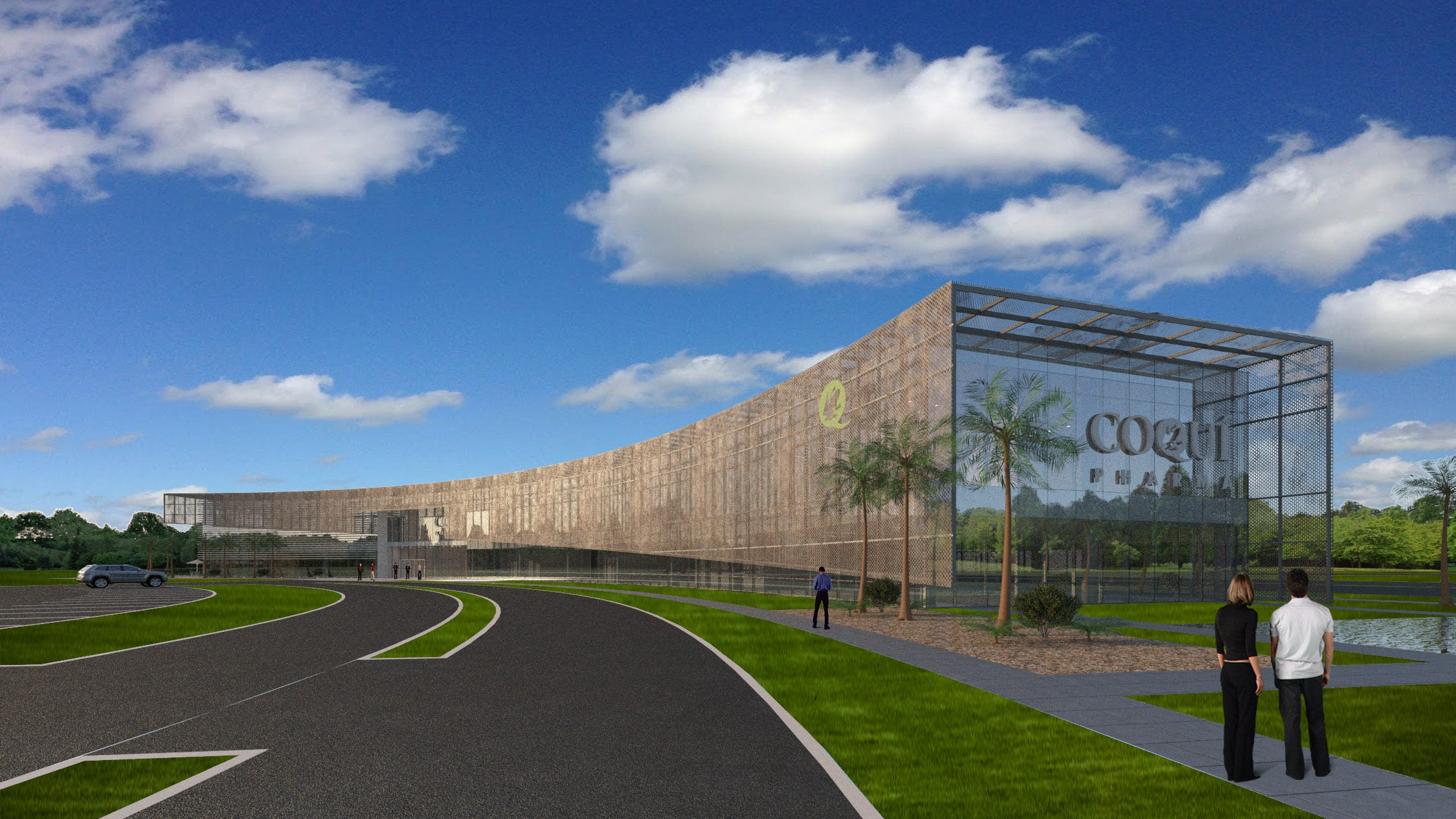 Coquí Radio Pharmaceuticals plans to build a first-of-its-kind medical isotope production facility in Oak Ridge to solve the United States' molybdenum-99 shortage.
