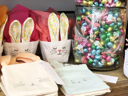 Knoxville Chocolate Co. has arguably some of the best chocolate for Easter.