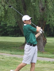 Howell's Graham Hassan made second-team all-county last year.