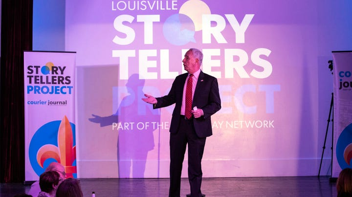 What makes Louisville so unique? You don't want to miss these stories