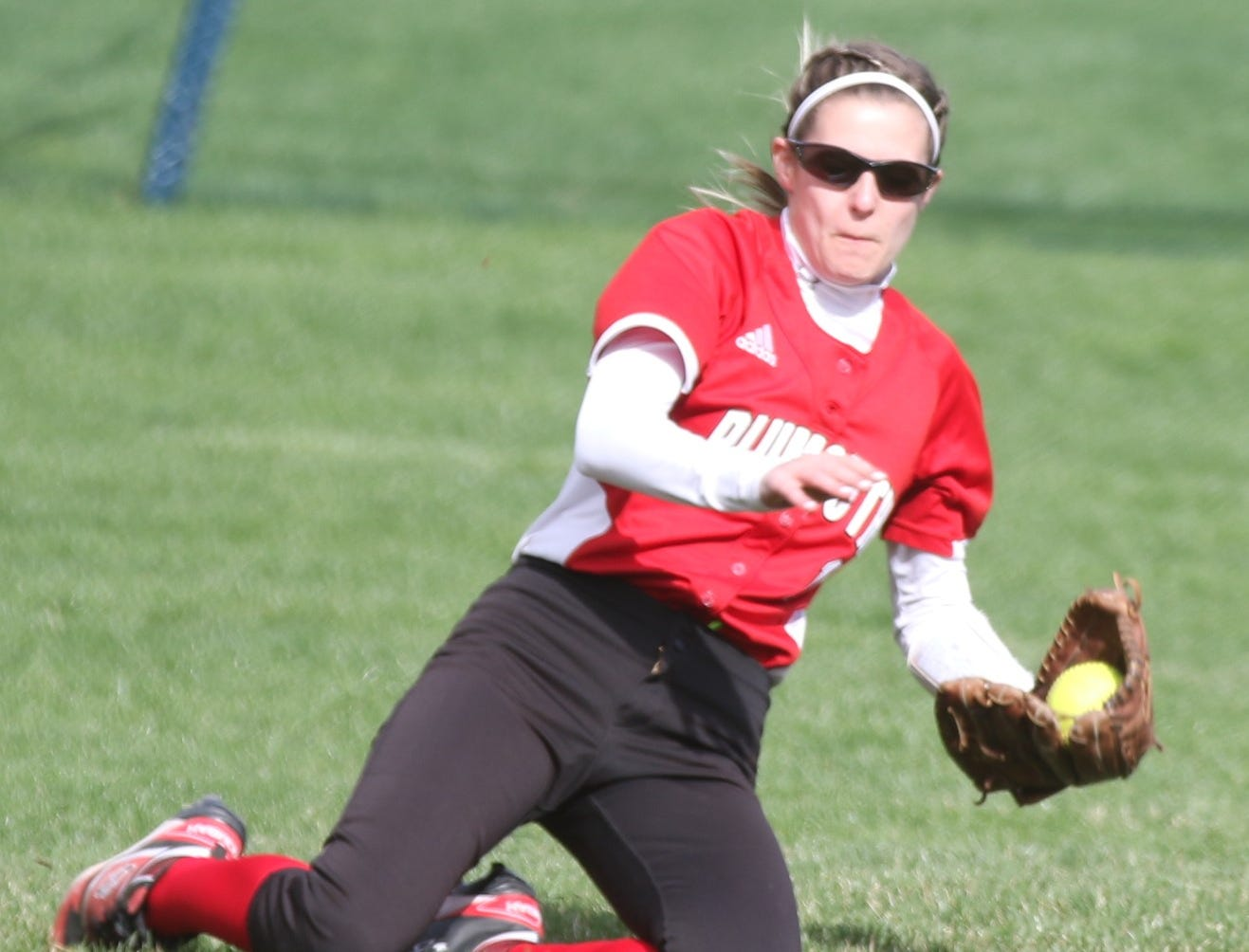 GALLERY: Plymouth at Lucas Softball