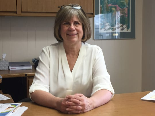 Libbie Anatra is retiring as Shelby City Schools treasurer after more than 12 years on the job.