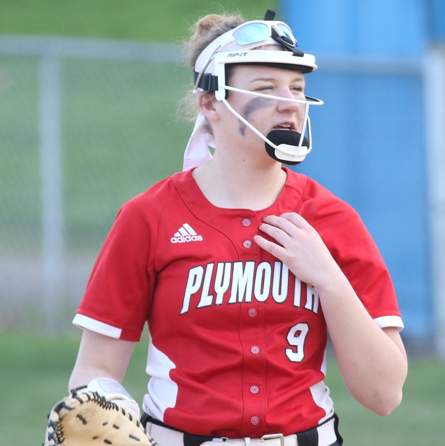 Scoreboard: Plymouth's Chaffins hits walk-off homer to beat Monroeville