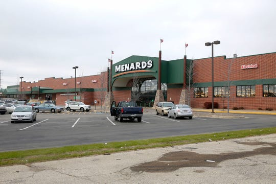 November 2017: Menards is still in business. The home supply company is connected to Milwaukee's former Northridge Mall on W. Brown Deer Road.