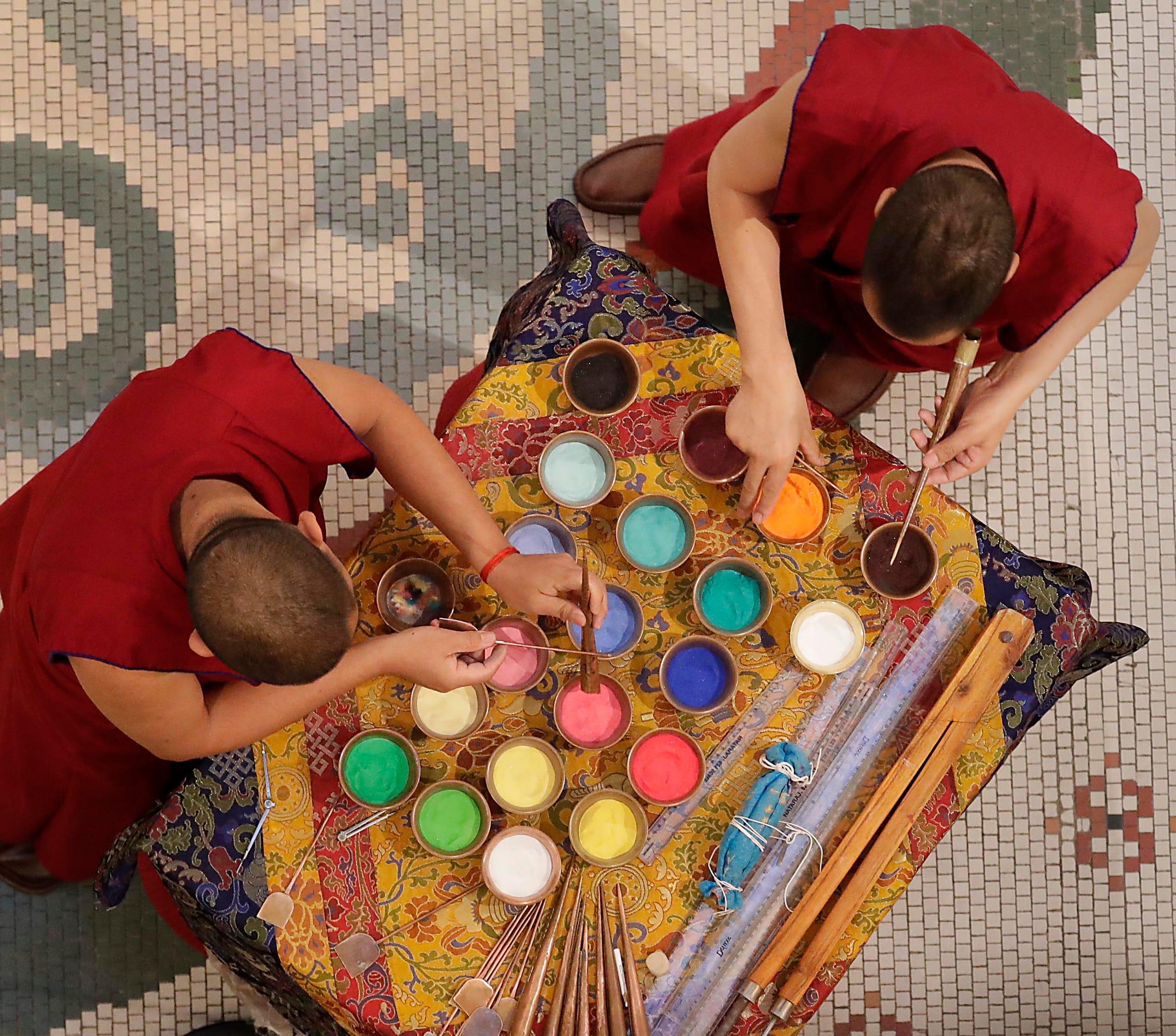 Buddhist Year 2560