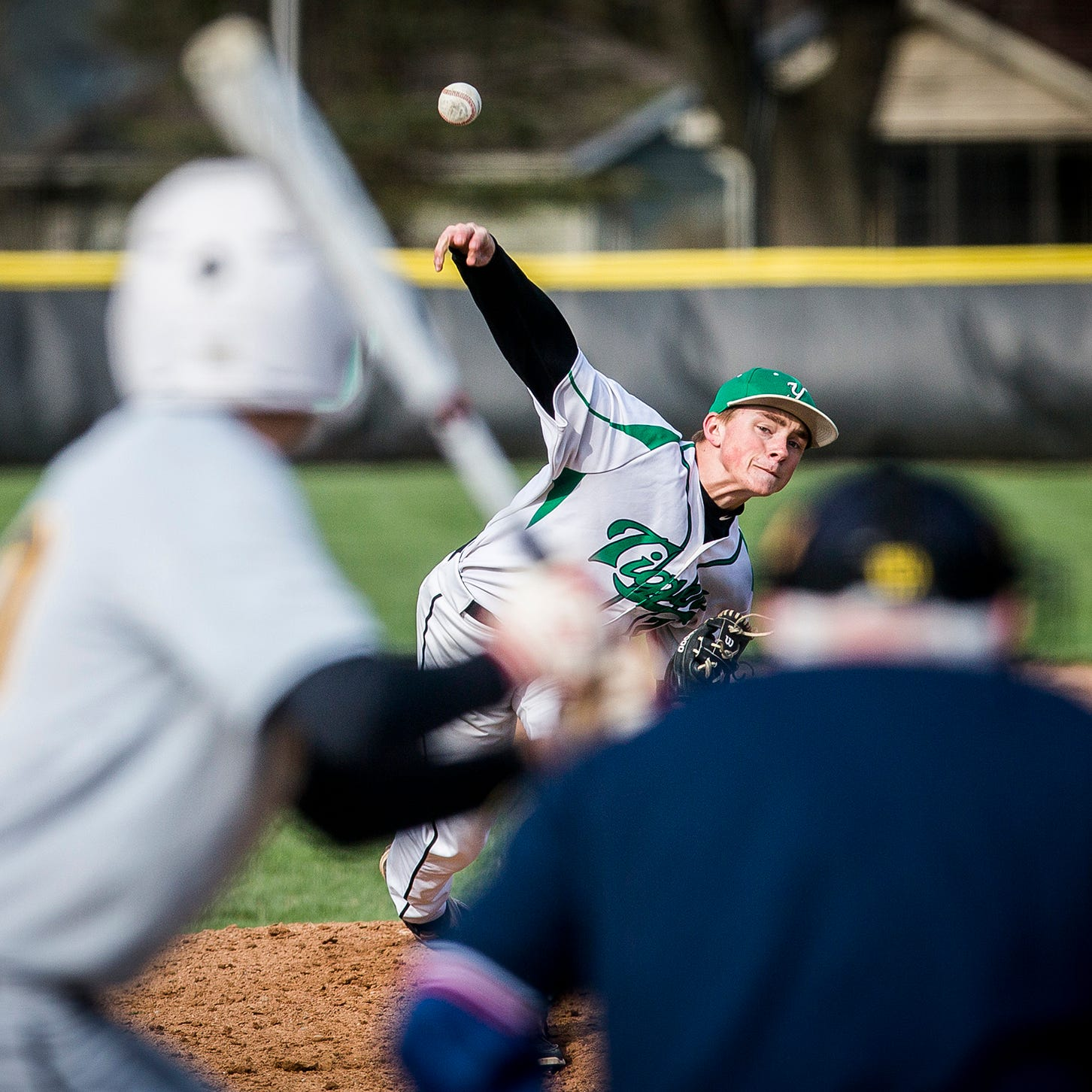 HS rundown: Wednesday's top performers include Yorktown baseball, softball