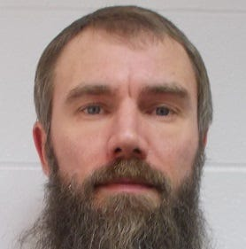 Police: Randolph County man spit on, kicked officers
