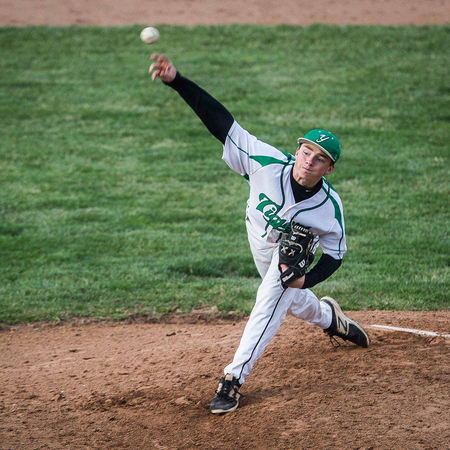 HS rundown: Yorktown pitcher's second no-hitter part of ECI's big night on the mound