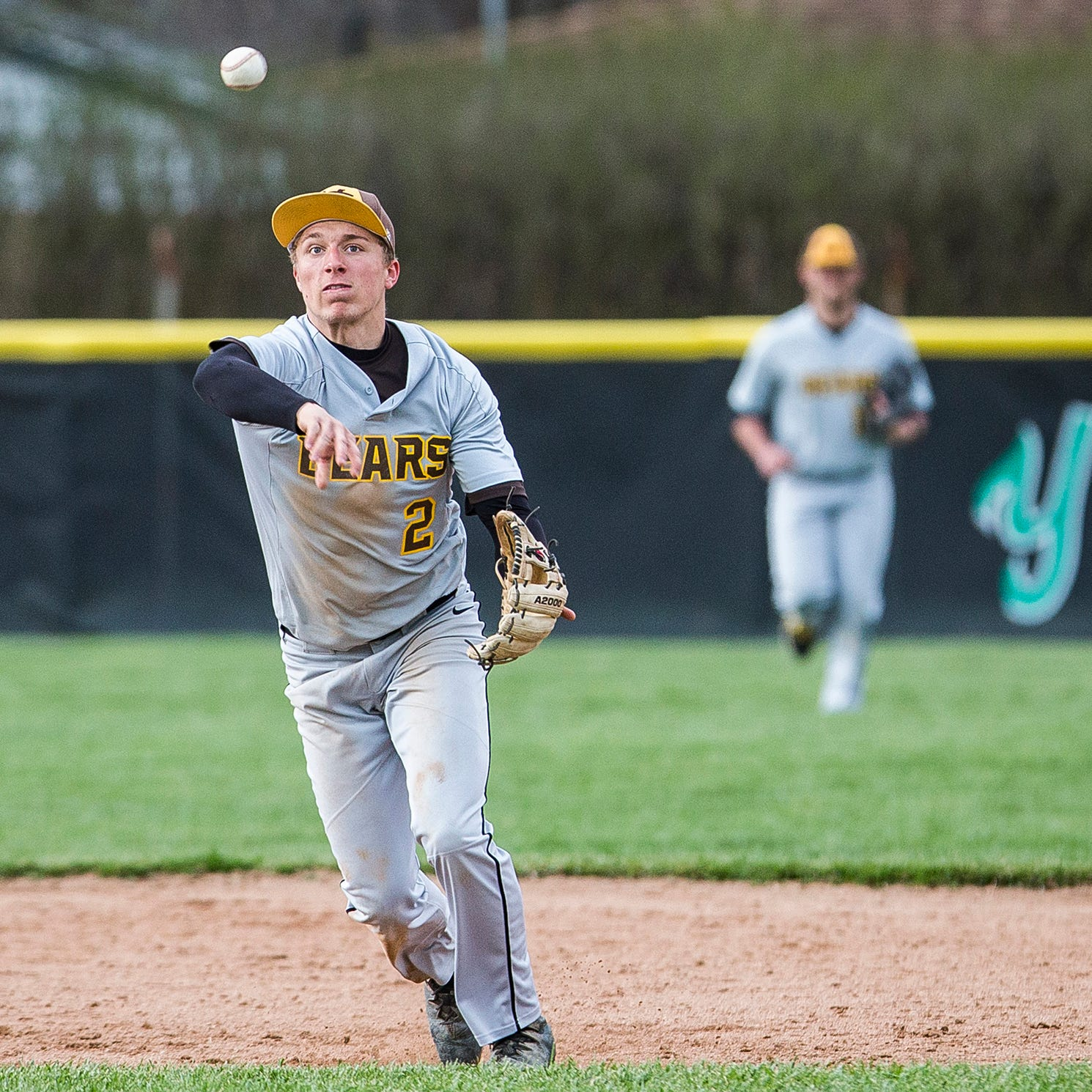 HS rundown: MEC baseball race taking shape as Monroe Central, Wapahani win